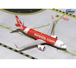 AirAsia Airbus A320 Neo 1:400 - Modelshop