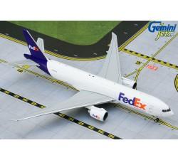 FedEx Boeing 777-200LR 1:400