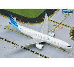 嘉魯達印尼航空 Garuda Indonesia Airbus A330-900neo 1:400