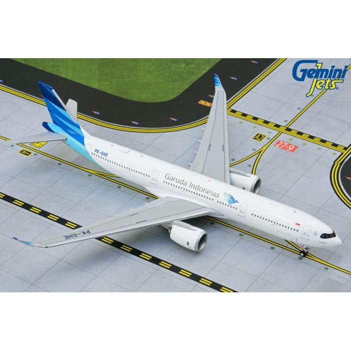 Garuda Indonesia Airbus A330-900neo 1:400