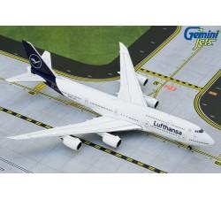 漢莎航空 Lufthansa Boeing 747-8i 1:400
