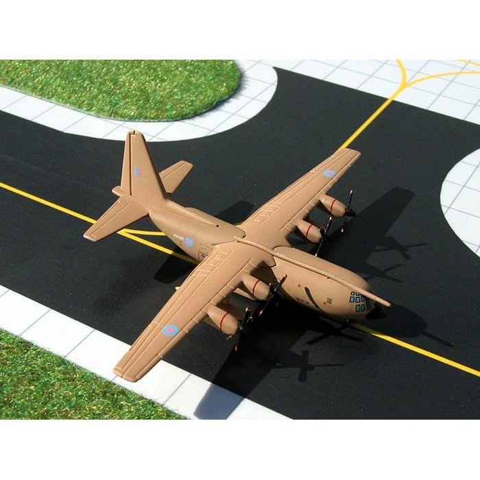 Royal Air Force C-130 1:400