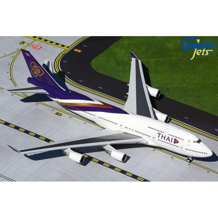 Thai Airways Boeing 747-400 1:200