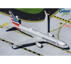 American Airlines Boeing 767-300ER 1:400