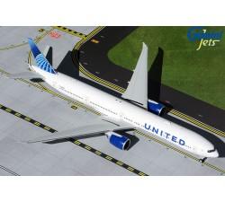 聯合航空 United Airlines Boeing 777-300ER 1:200