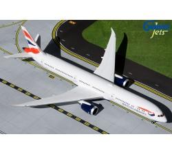 英國航空 British Airways Boeing 787-10 1:200
