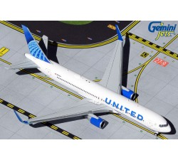 聯合航空 United Airlines Boeing 767-300ER 1:400