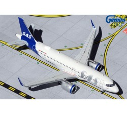 SAS Scandinavian Airlines Airbus A320 1:400