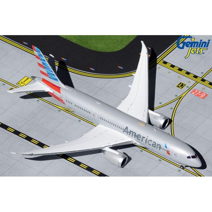 American Airlines Boeing 787-8 1:400