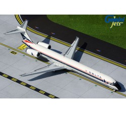 Delta Airlines MD-90 'widget livery' 1:200