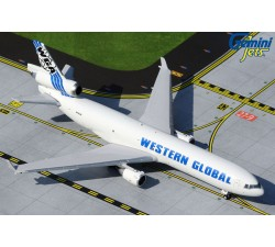 Western Global Airlines MD-11F 1:400
