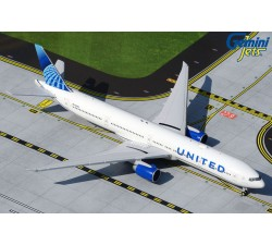 United Airlines Boeing 777-300ER 1:400