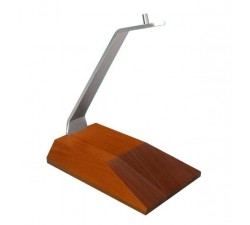 1:200 Scale Wood & Metal Stand (Large, A380) - Modelshop
