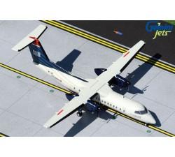 全美航空快運 US Airways Express Dash 8 Q300 1:200