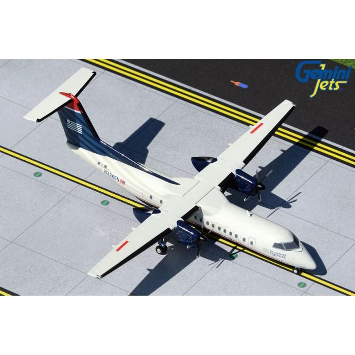 US Airways Express Dash 8 Q300 1:200