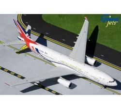 英國皇家空軍 Royal Air Force Airbus A330 MRTT Voyager 'United Kingdom' 1:200