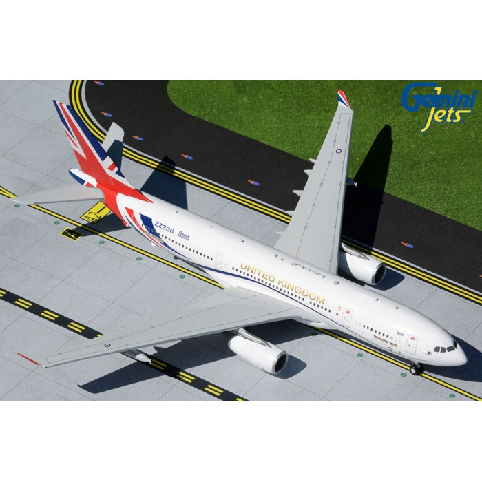 Royal Air Force Airbus A330 MRTT Voyager 1:200