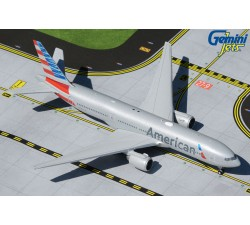 American Airlines Boeing 777-200ER 1:400