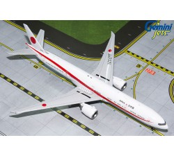 日本航空自衛隊 Japan Air Self-Defense Force Boeing 777-300ER 1:400