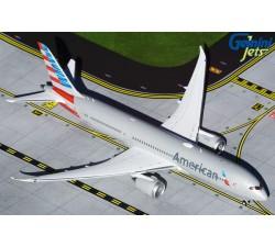 American Airlines Boeing 787-9 1:400