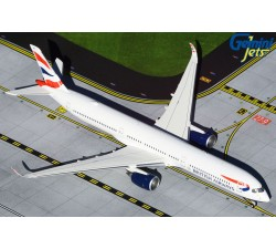 British Airways Airbus A350-1000 1:400