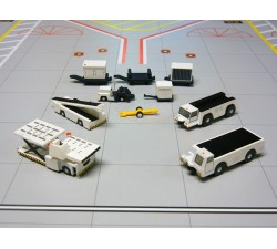 Airport Support Equipment  - Modelshop