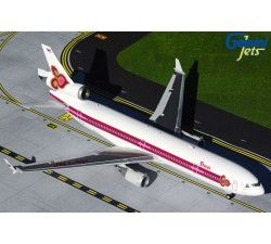 Thai Airways MD-11 '1990s Royal Orchid livery' 1:200