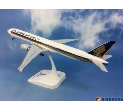 Singapore Airlines Boeing 777-300 1:200