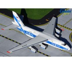 Volga-Dnepr Airlines Antonov AN-124 1:400