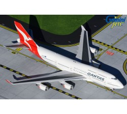 Qantas Airways Boeing 747-400 1:400