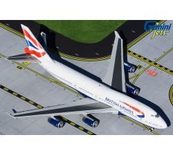 British Airways Boeing 747-400 1:400