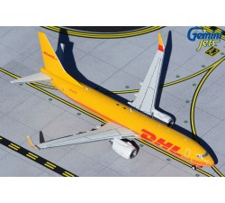DHL Boeing 737-800(BDSF) 1:400