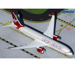Virgin Atlantic Airways Boeing 787-9 1:400