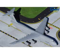 USAF Lockheed C-5M Super Galaxy Dover AFB 1:400