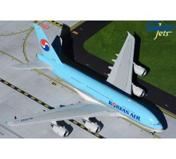 Korean Airlines Airbus A380-800 1:200