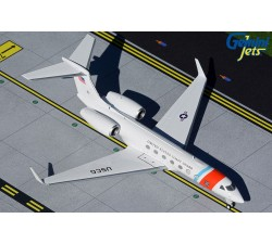 U.S. Coast Guard  Gulfstream 550 (C-37B) 1:200