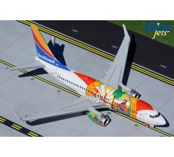 Southwest Airline Boeing 737-700 'Florida One' 1:200