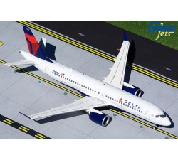Delta Airlines Airbus A220-300 1:200
