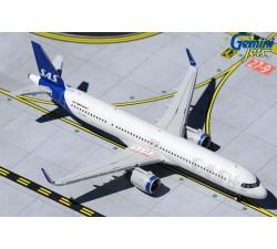 SAS Scandinavian Airlines Airbus A321neo 1:400