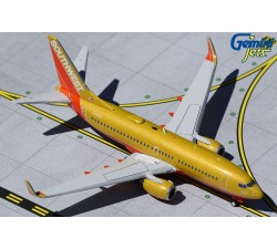 Southwest Airline Boeing 737-700 'Southwest Classic livery' 1:400