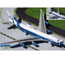 Air Bridge Cargo Airlines Boeing 747-400ERF 'Interactive Series' 1:200