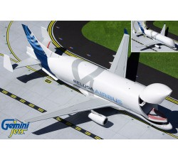 Airbus Transport Int'l. A330-743L 'Beluga XL' w/ opening nose 1:200