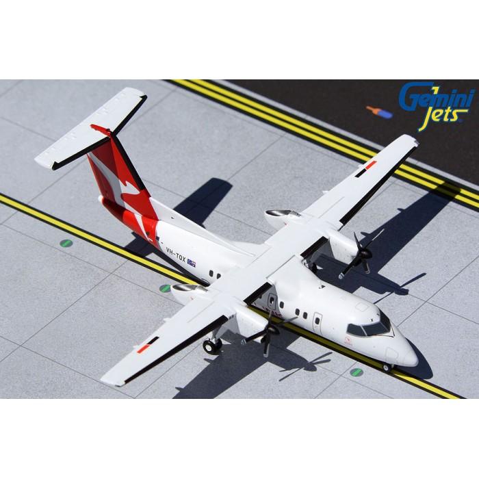 Qantaslink Dash 8 Q200 1:200