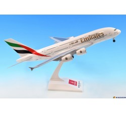 阿聯酋航空 Emirates Airbus A380-800 1:200