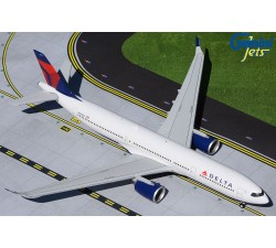 達美航空 Delta Airlines Airbus A330-900neo 1:200