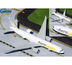 邏輯航空 AeroLogic B777F 1:200