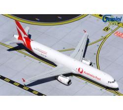 澳洲郵政 Qantas Freight  Airbus A321P2F 1:400