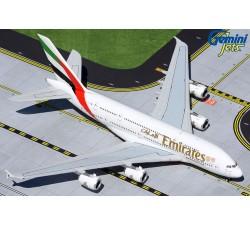 Emirates Airbus A380-800 'Expo 2020 Logo' 1:400