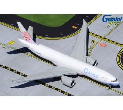 中華航空 China Airlines  Boeing 777F (Flaps-down version) 1:400