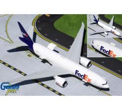 FedEx Boeing 777LRF 'Interactive Series' 1:200
